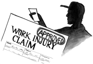 Landlord Pays for Workmans Comp