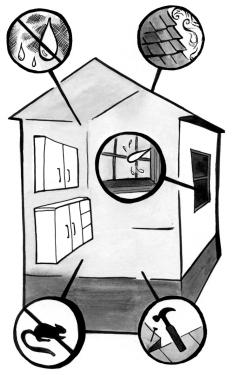 Quality Housing
