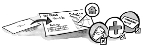 Wage Deductions